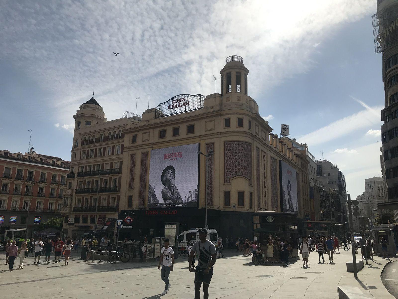 Madrid #3
