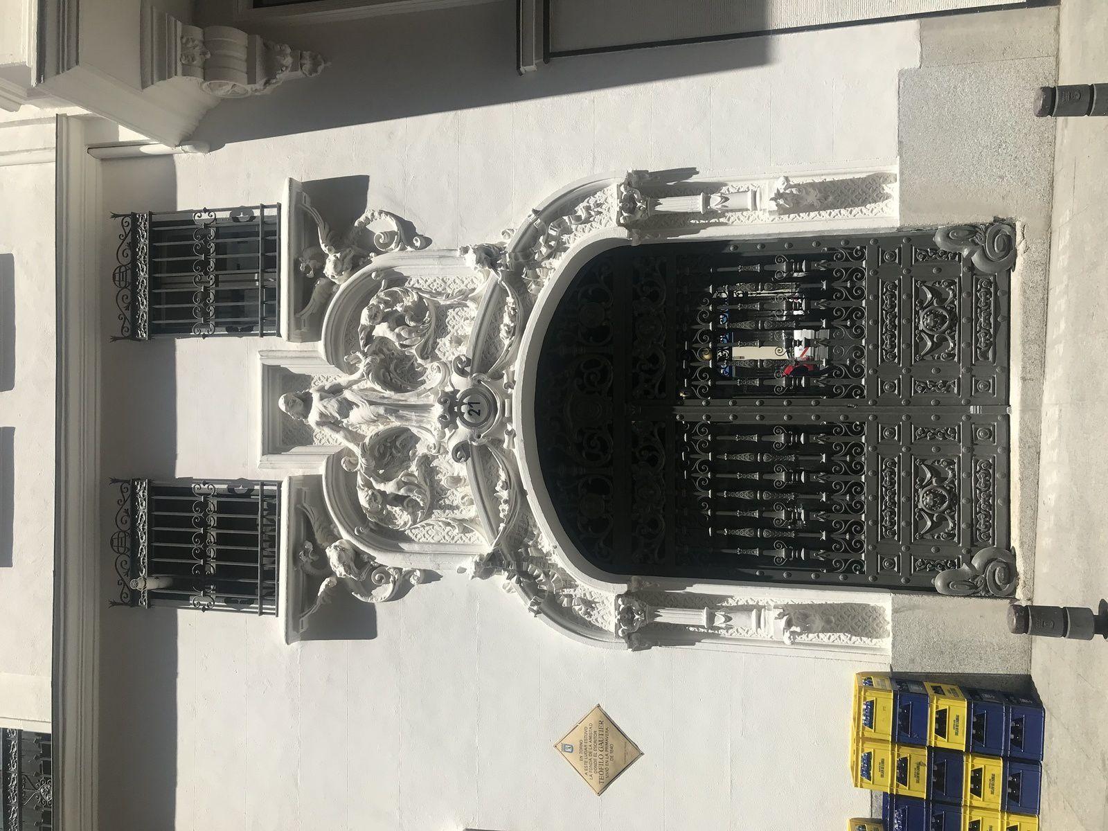 Madrid #4