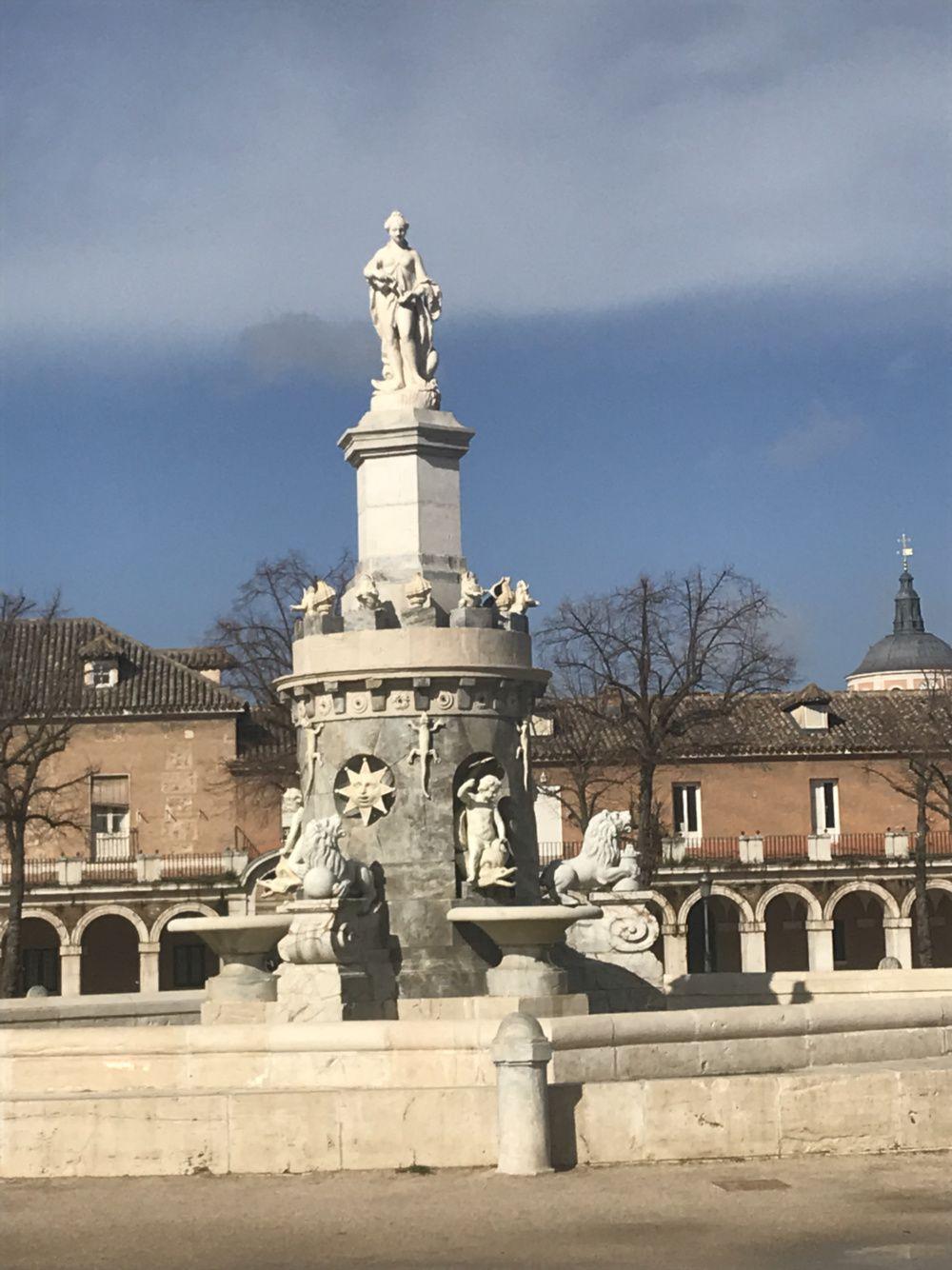 Madrid #1 : Aranjuez