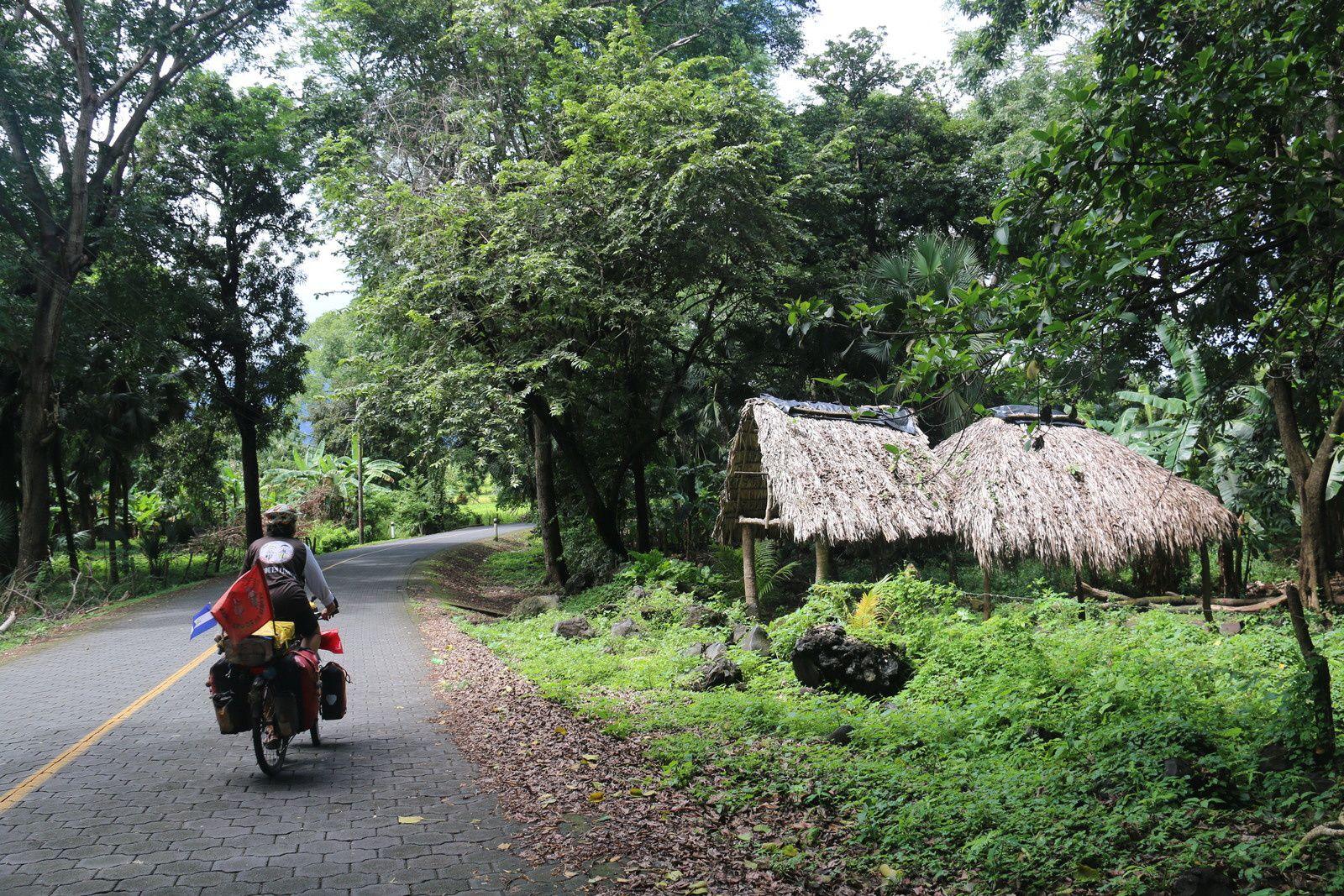 Nicaragua-octobre-novembre 2017