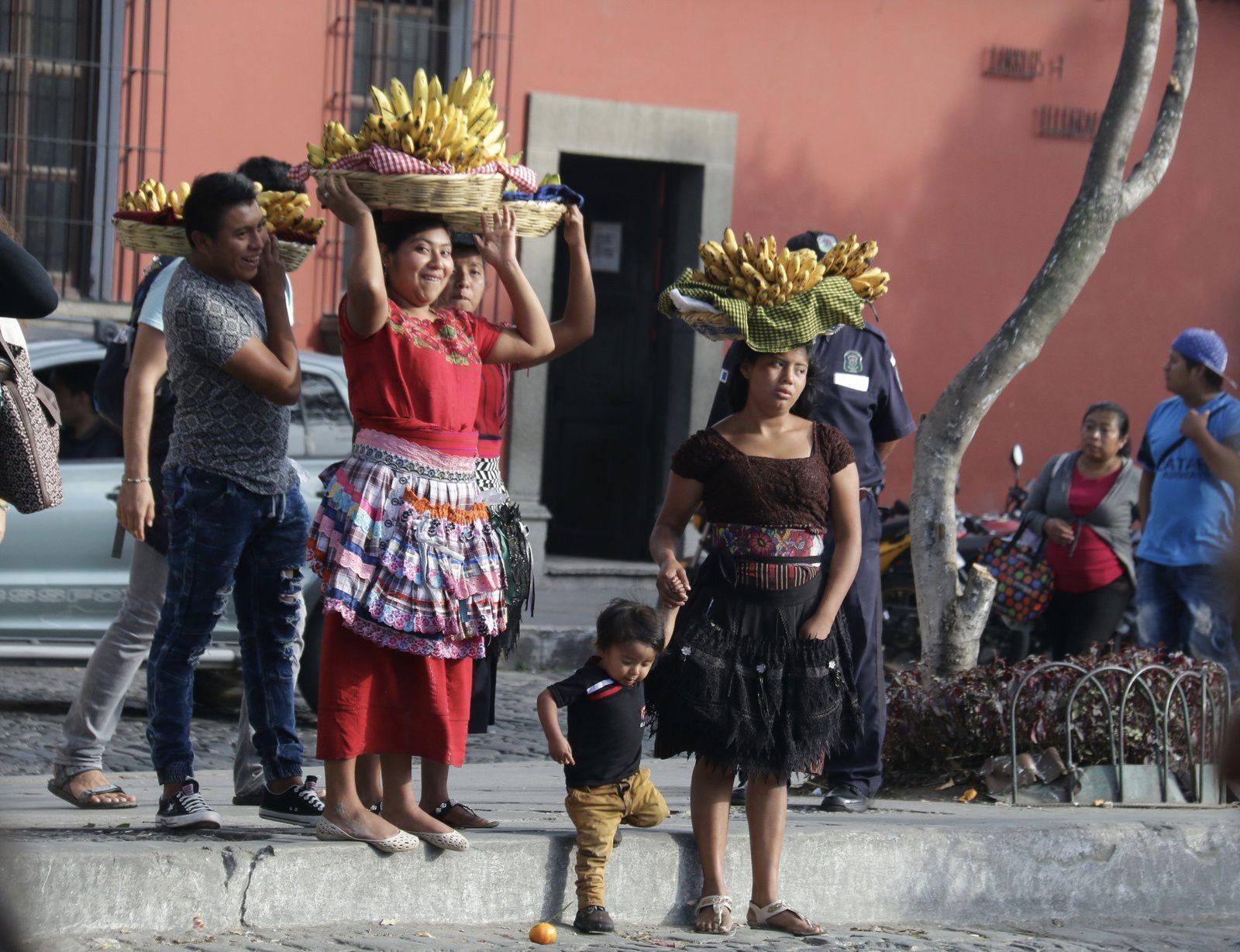 Guatemala-novembre-décembre 2017