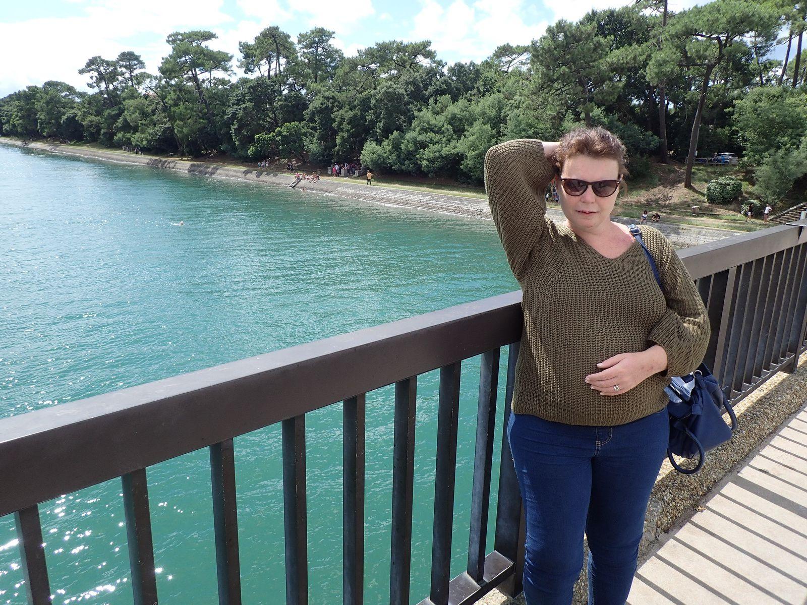 Capbreton: Excursions (Reptilarium Labenne et Hossegor)