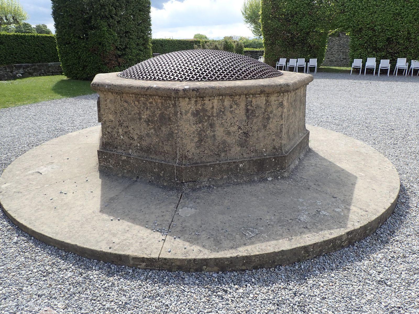 Château de la Ripaille 1/2