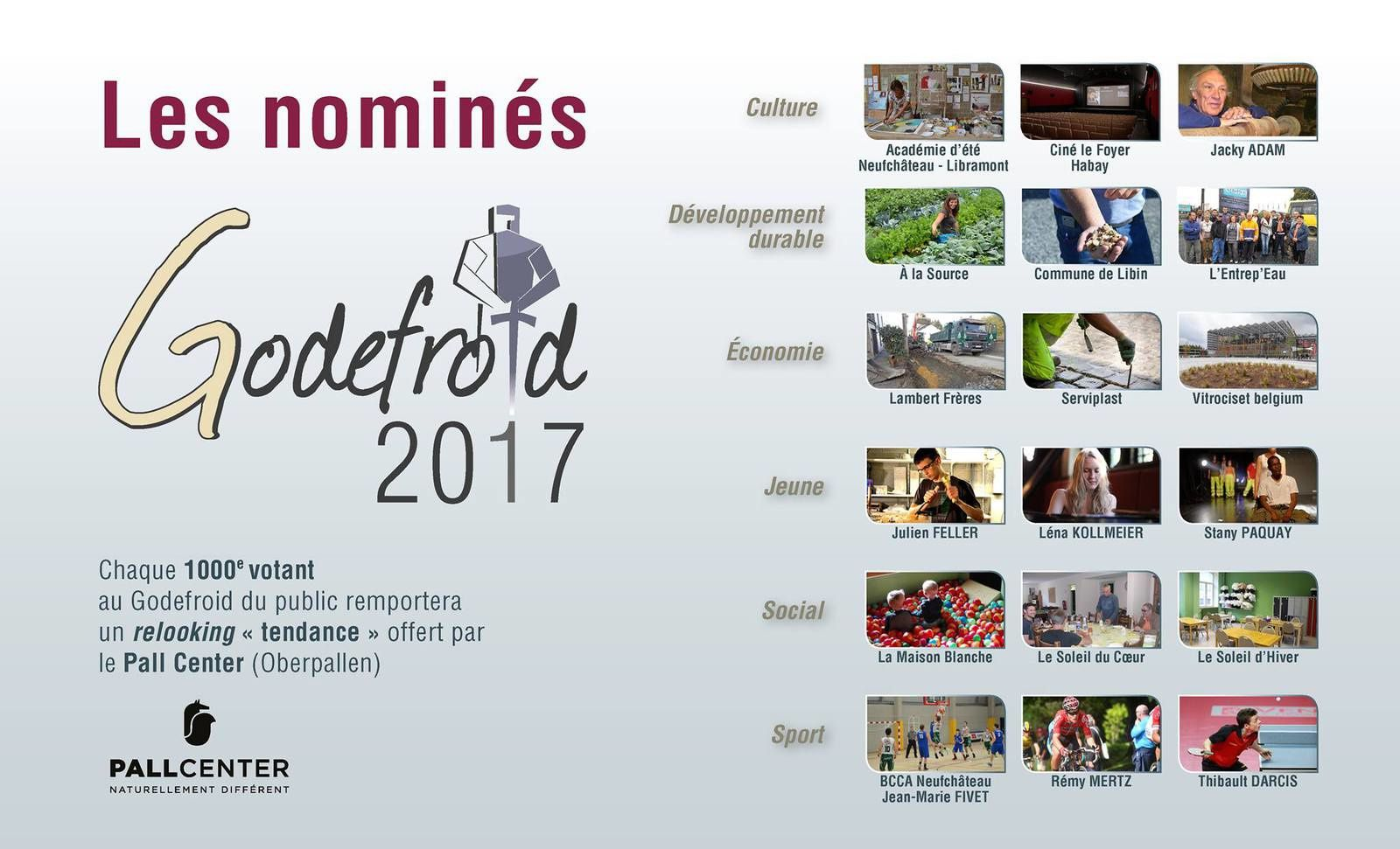Godefroid 2017