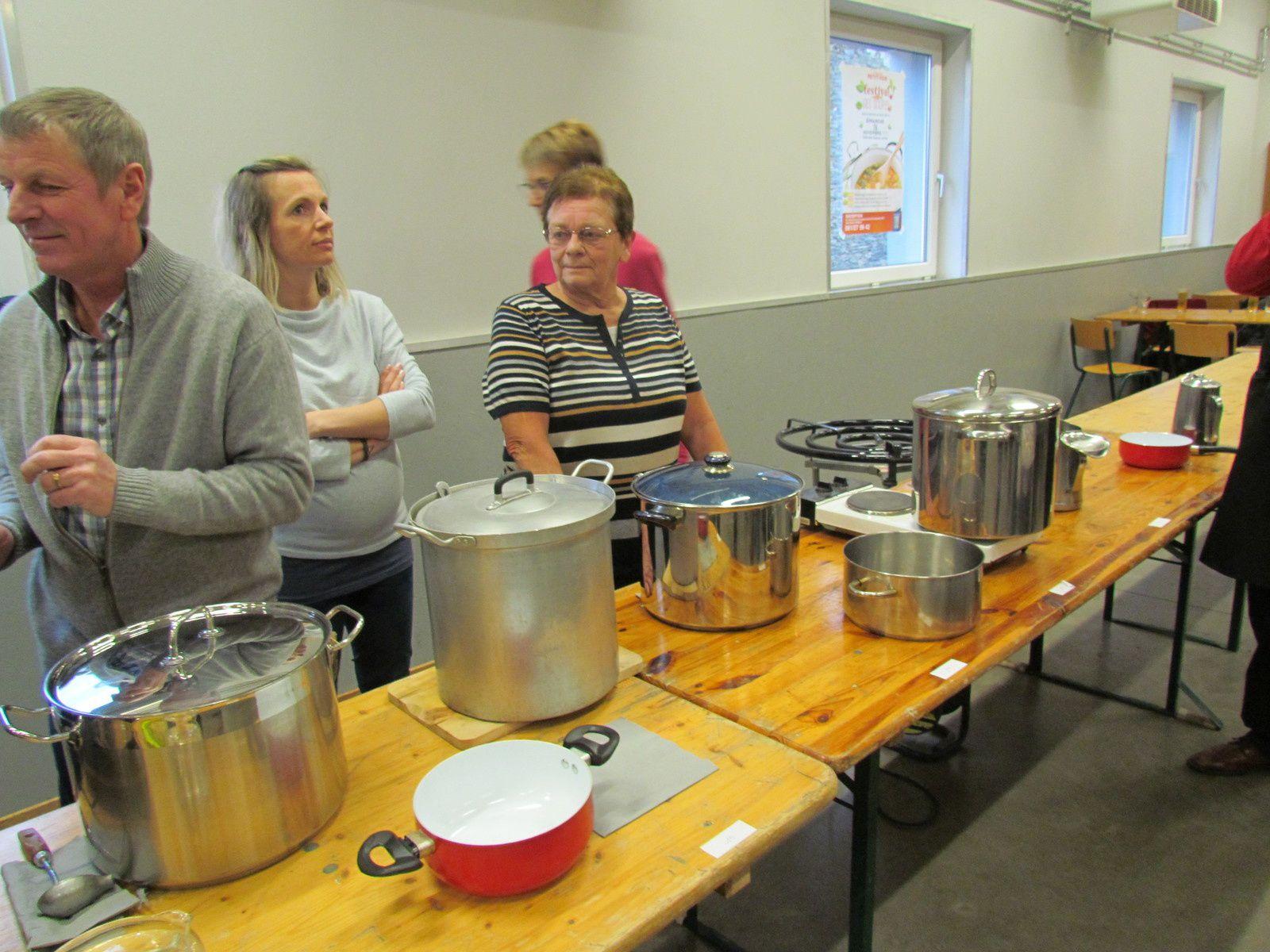 Festival des soupes