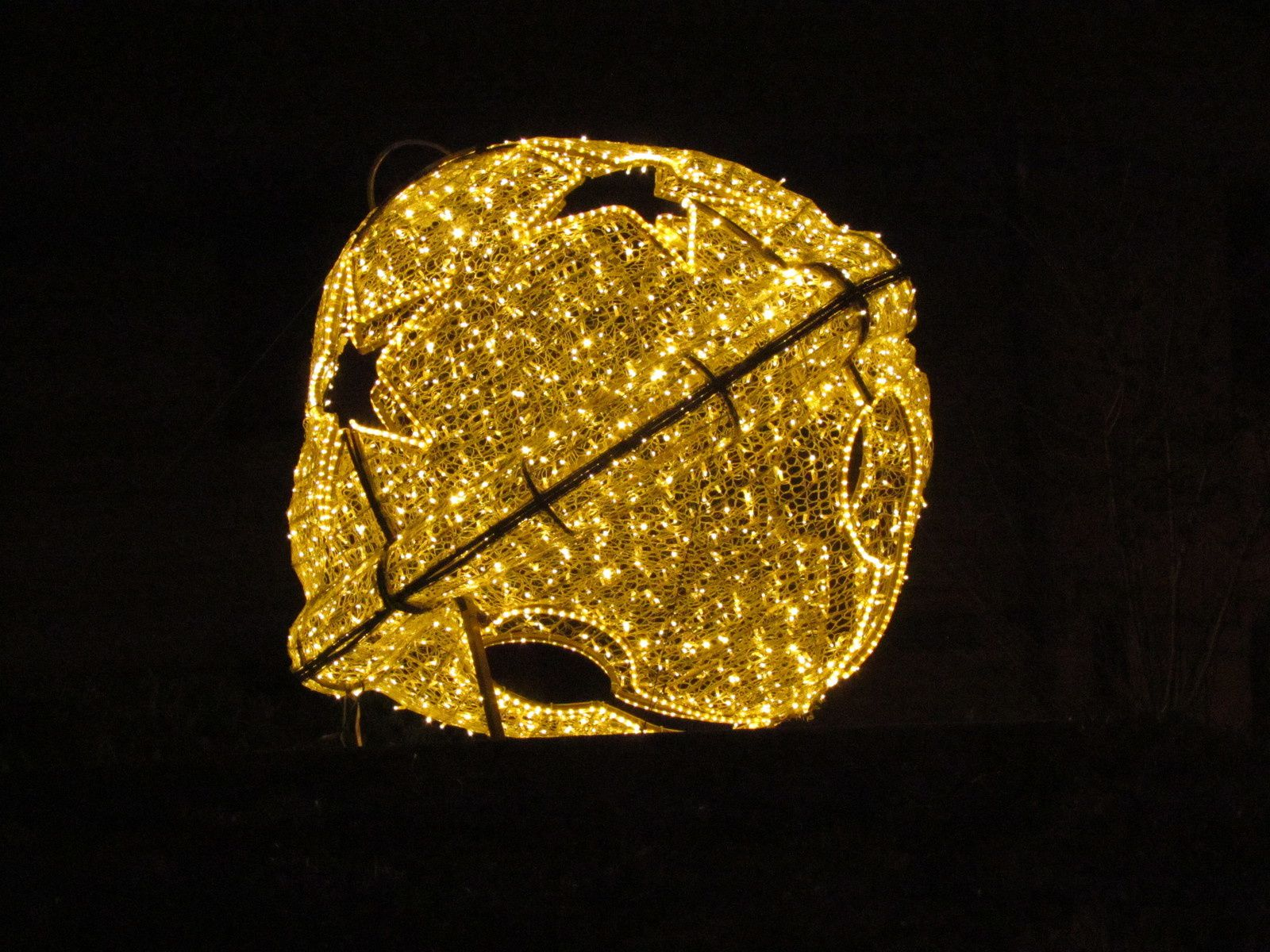 Les illuminations chestrolaises