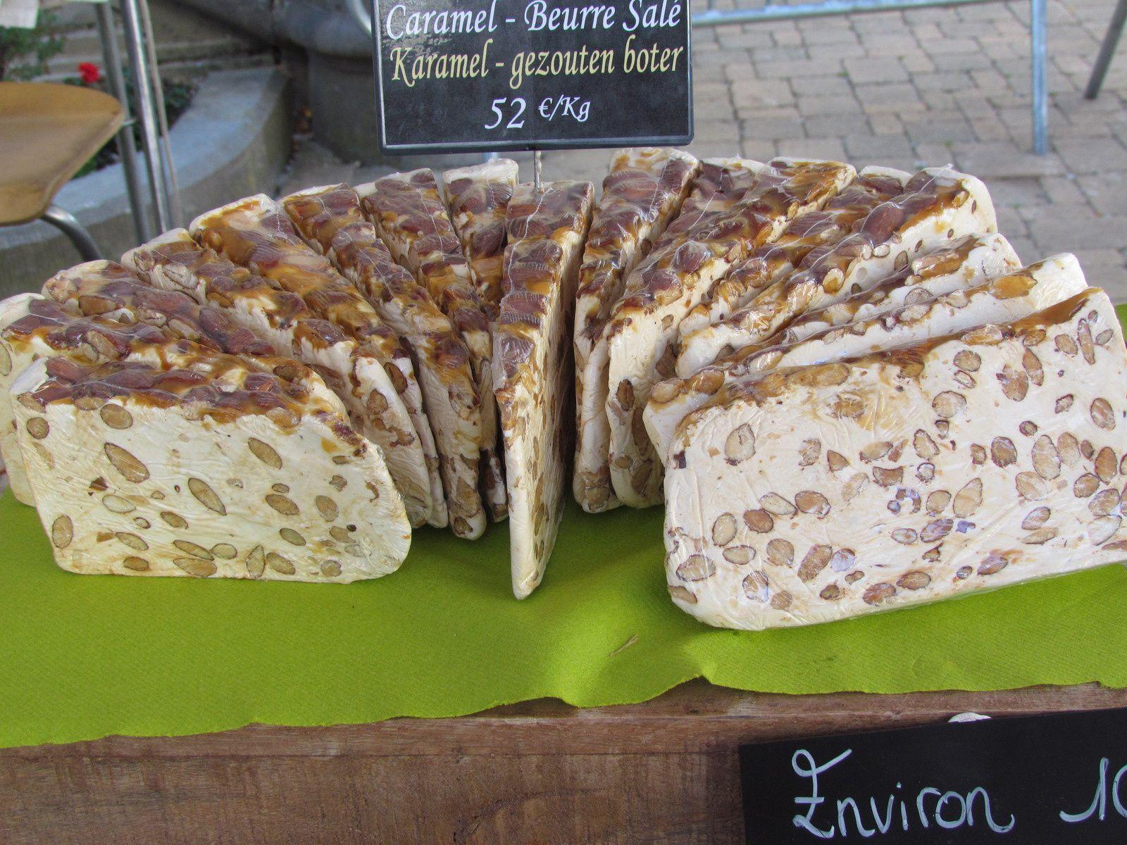 Toujours du marché provençal