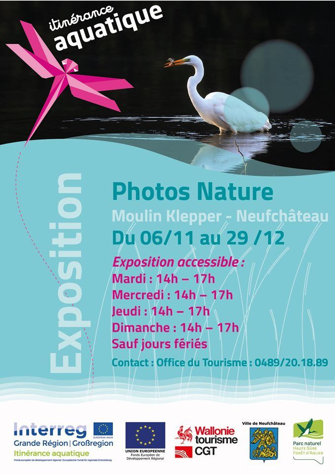 Expo nature