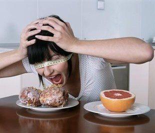 Changer son alimentation un vrai challenge
