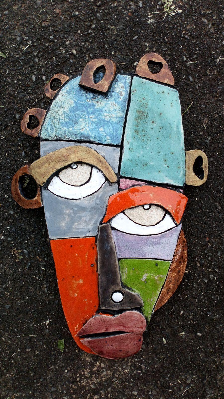 Masque de Françoise I