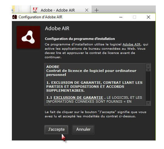 Initiation à la programmation : #Atelier_1 - Installation