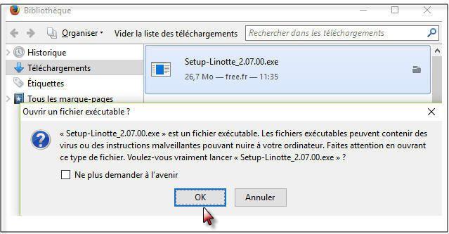 #TutorielLinotte - Initiation à la programmation : #Atelier_1 - Installation