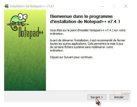 .Initiation à HTML5 & CSS3 : Atelier#1 - Installation #Notepad++