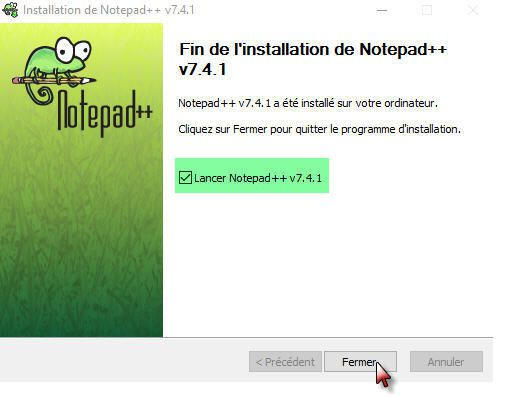 Initiation à HTML5 & CSS3 : Atelier#1 - Installation #Notepad++