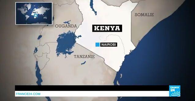 Kenya : Violences meurtrières en marge de la présidentielle