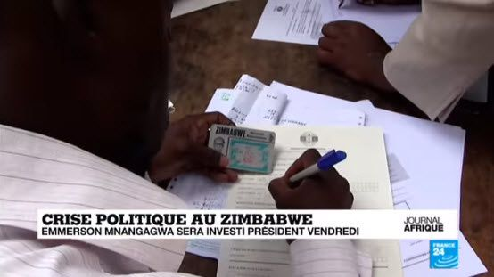 Morgan Tsvangirai met en garde contre une extension du système Mugabe