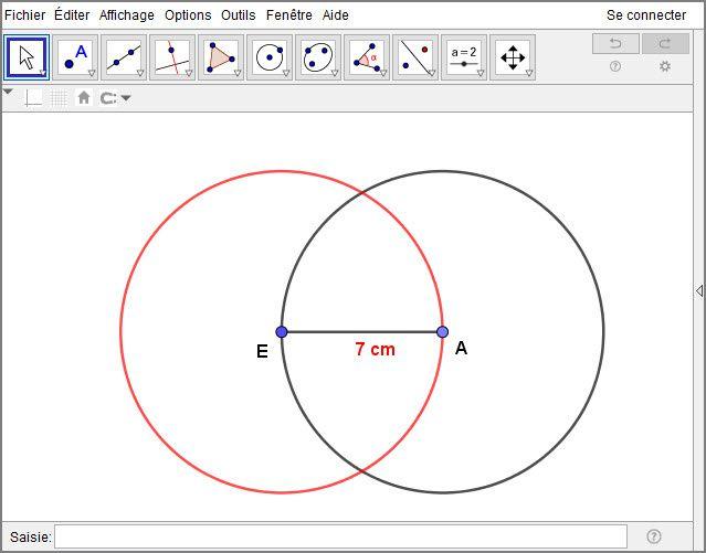 Construction d'un carré avec le compas - Atelier #1 - Le tracé