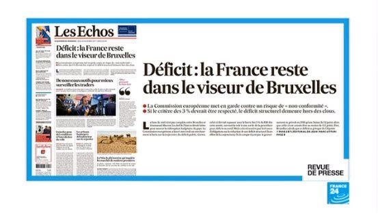 """""""Le manque de 'culture financière' des Français"""""""
