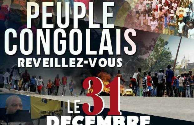 RDC : Le CLC appelle les Congolais à « libérer leur avenir »