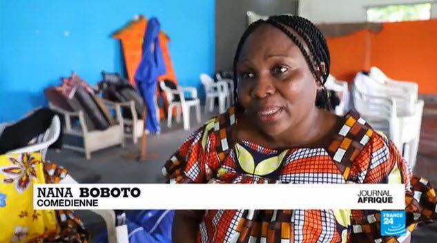 RDC : du théâtre pour lutter contre les violences faites aux femmes