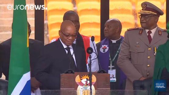 Afrique du Sud : Jacob Zuma poussé vers la sortie