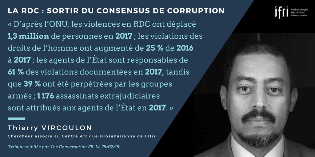 RDC : Qui soutient Kabila #1 ?