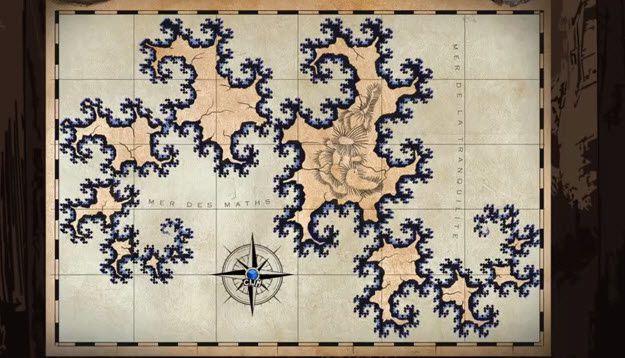 L'énigme du Dragon - Chasse au trésor mathématique