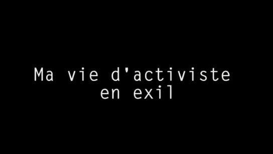 Une jeunesse africaine en quête de changement - Ma vie d'activiste en exil