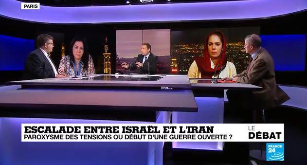 Le débat : Escalade entre Israël et l'Iran