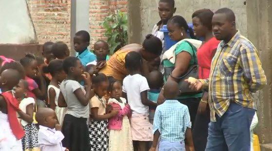 RDC : au coeur de la lutte contre Ebola à Mbandaka