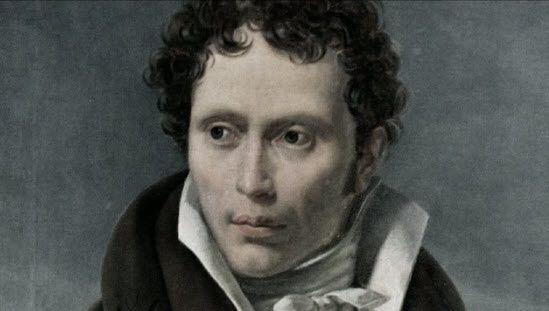Schopenhauer #3/5  : La métaphysique
