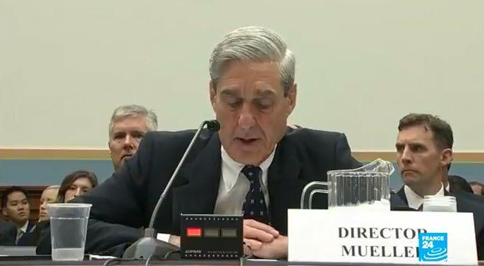 Le procureur Mueller