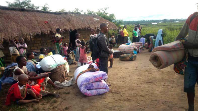 Mangina (Nord-Kivu, RDC)