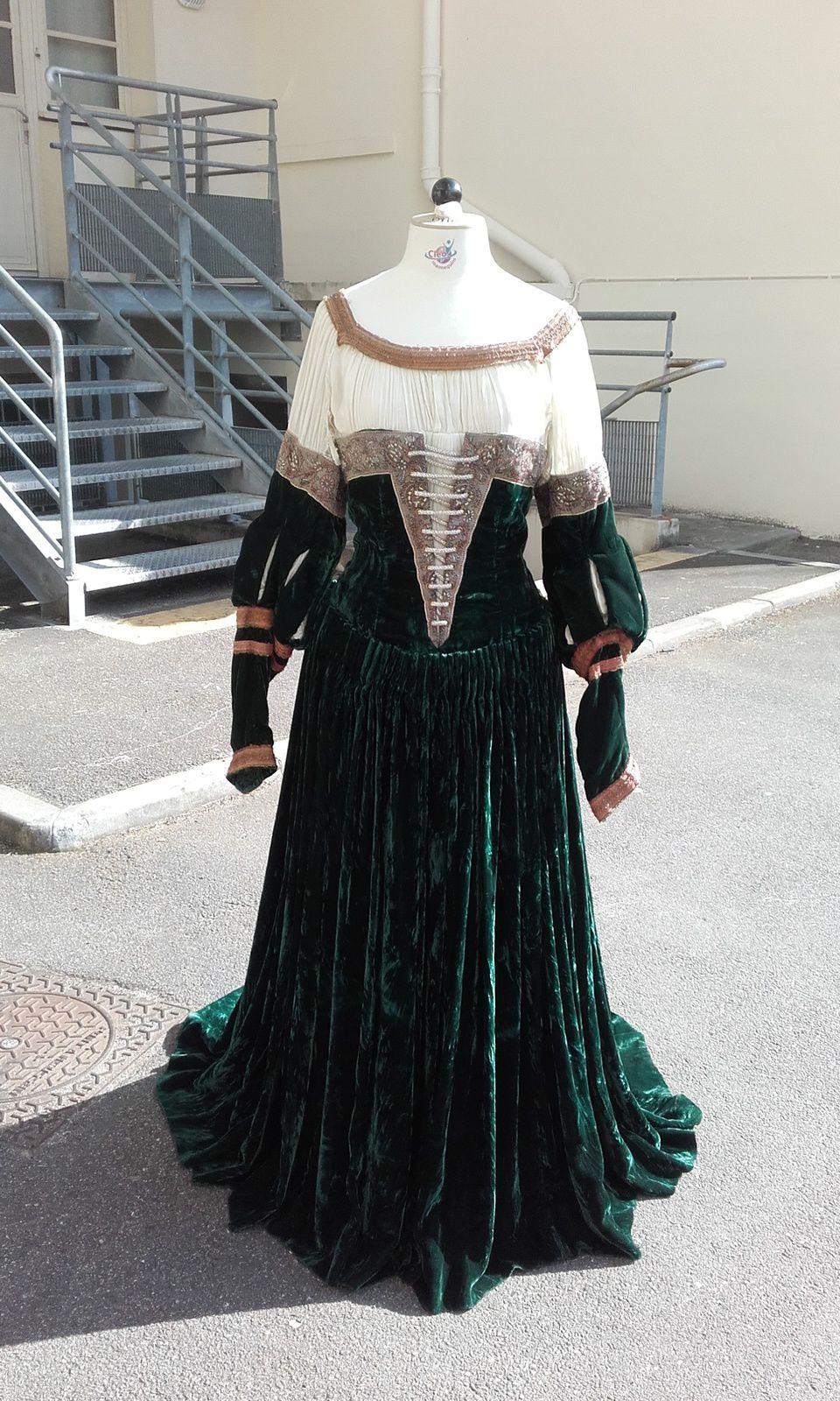 Marguerite, Faust