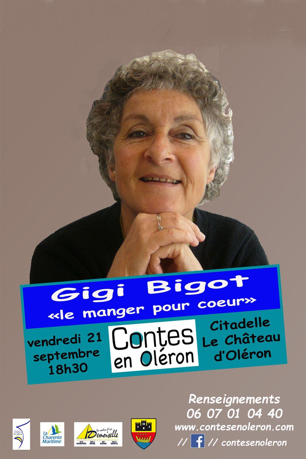 Gigi Bigot