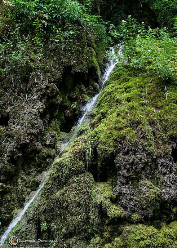 Cascade de la Pissoire - 2