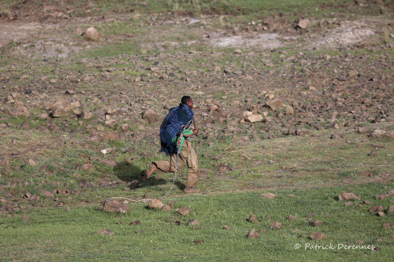 Ethiopie - scènes de vie 2