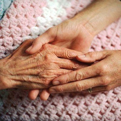 La journée internationale des personnes âgées