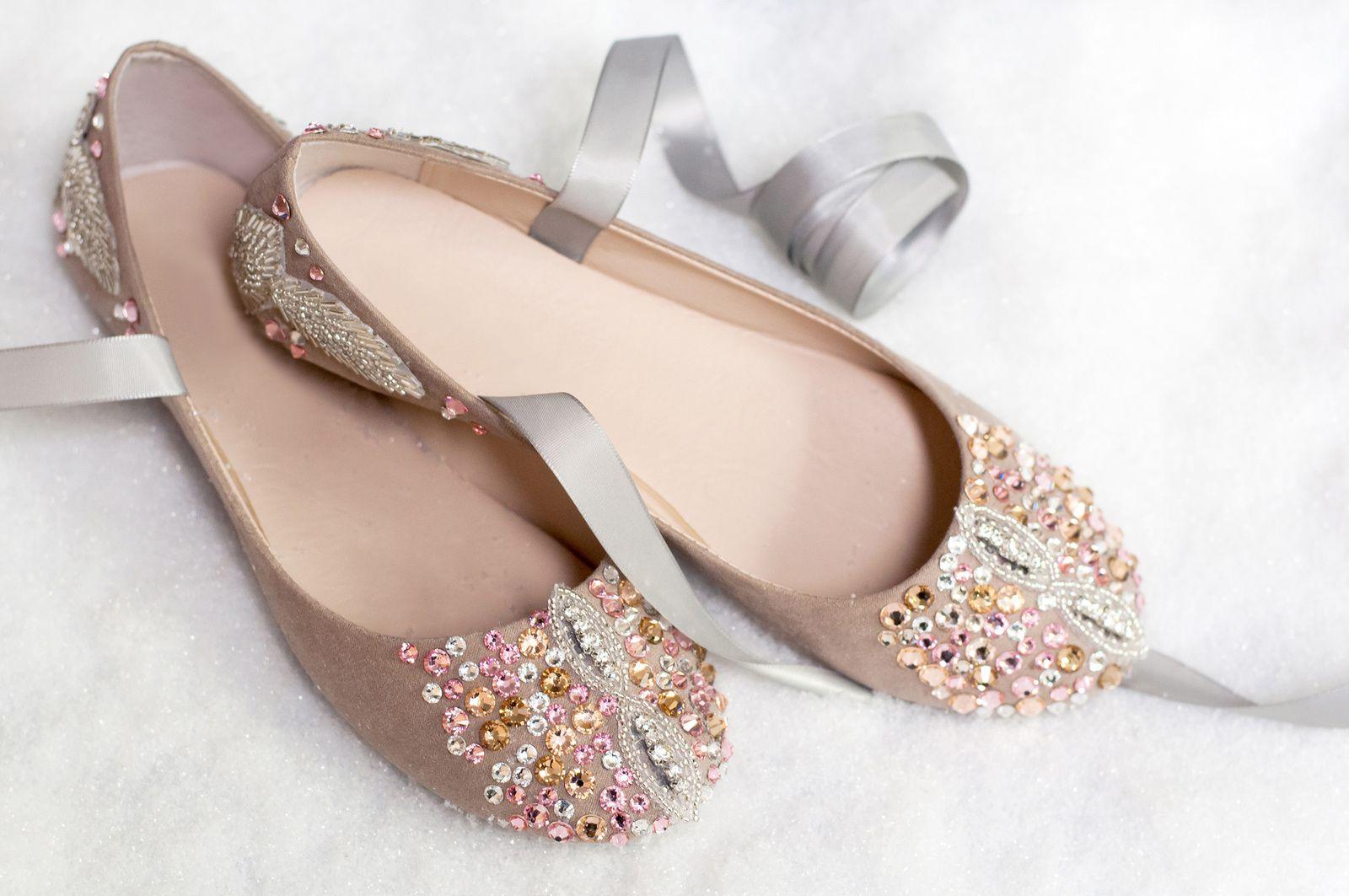 DIY : Customiser vos chaussures (2)