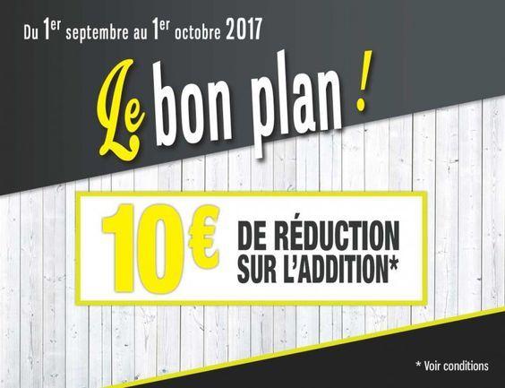 Bons plans 84