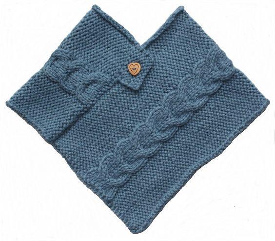 Tutos tricot pour bébé (5)