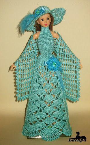 La beauté du crochet (5)