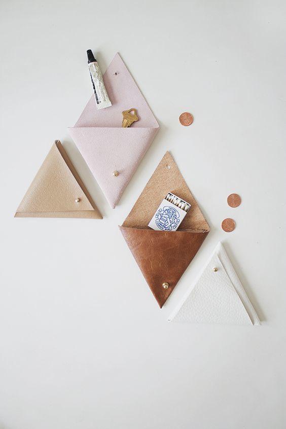 DIY : Avec du cuir (4)