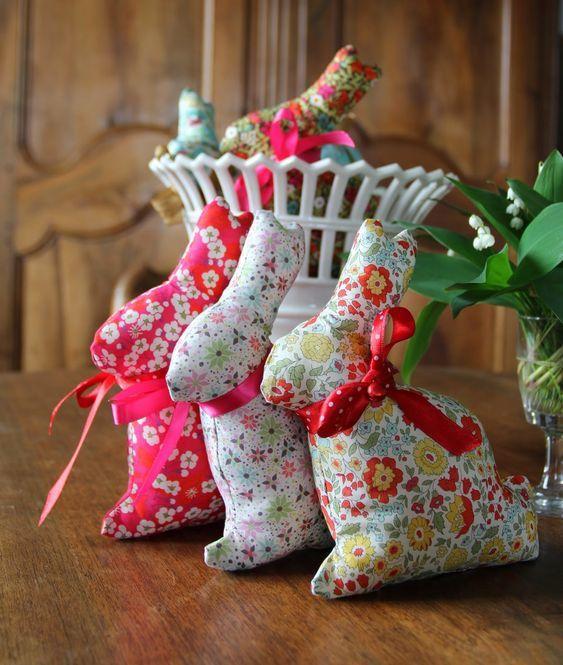 Tutos couture pour Pâques (2)