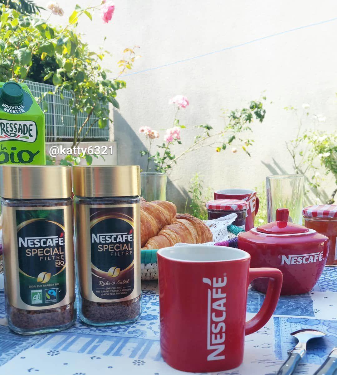 Test de Nescafé Spécial Filtre
