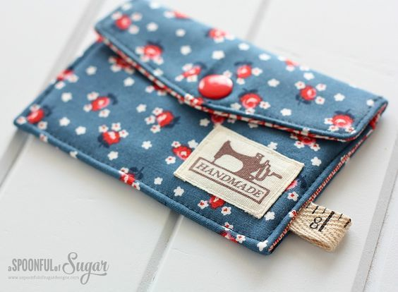 Couture : Tutos pour utiliser vos chutes de tissu (7)