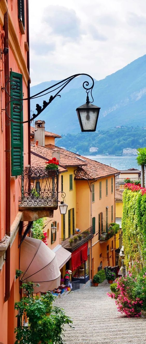 Just so pretty (18) paysage italie