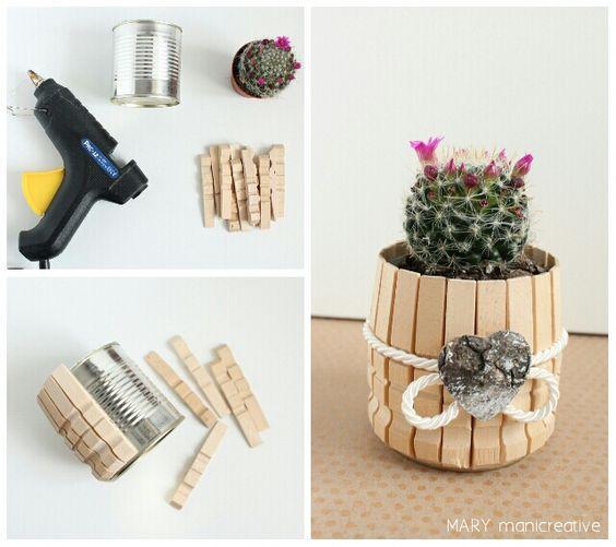 DIY Recyclage boites de conserve (8)