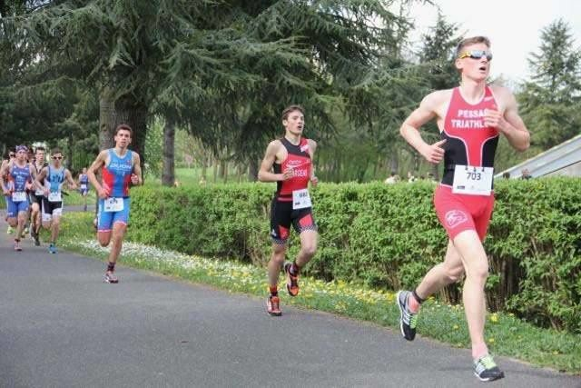 Championnants de France de duathlon