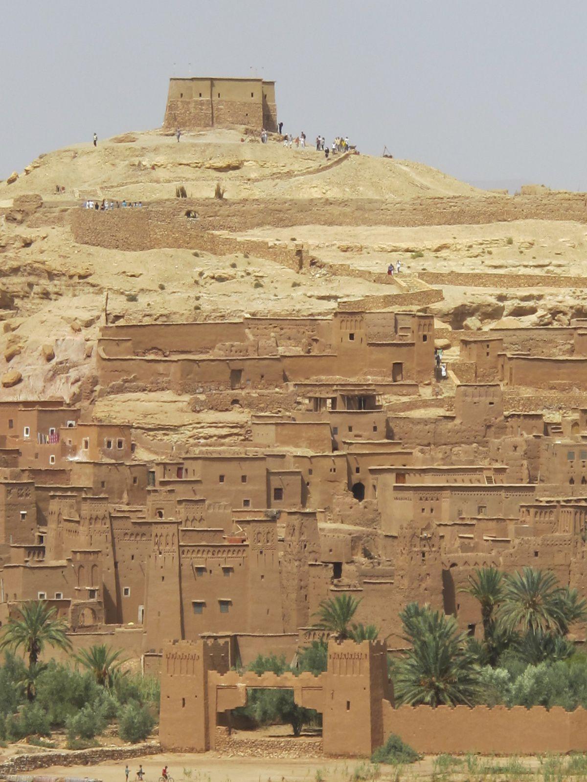 10 Dinge, die man in Marokko mit Kindern unternehmen kann